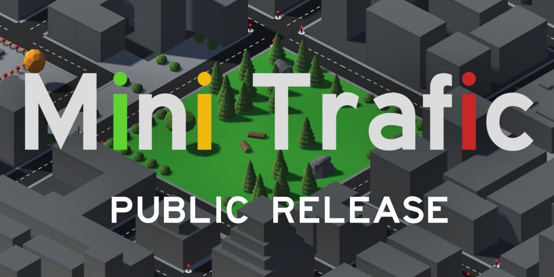 Mini Trafic Public Release