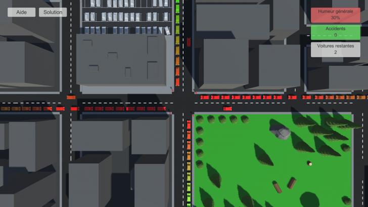 Mini Trafic